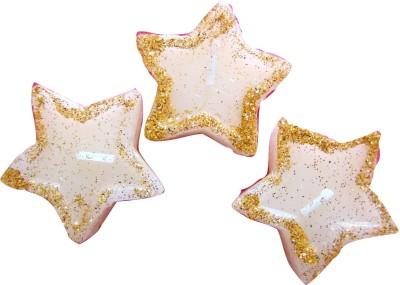 Store Utsav Gold Glitterati Candle