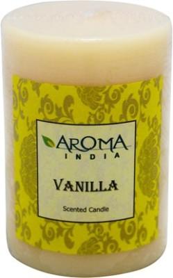 Aroma India Mini Pillar (2