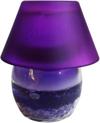 Bemoree Night Lamp Gel Candle