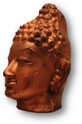Furnish Garnish Buddha Statue Candle