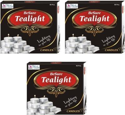 Besure Tealights Candle