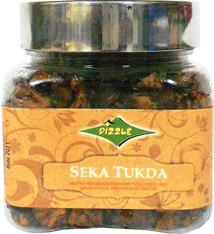 Dizzle Seka Tukda Mint Mouth Freshener(Pack of 1)
