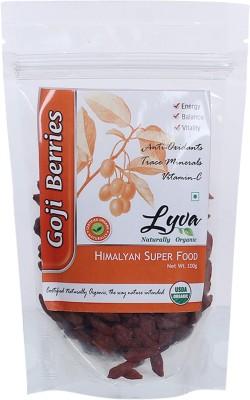Go India Goji Berries Gooseberry Mouth Freshener