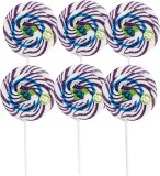 Kandeefactory Swirl-Blast Blueberry Loll...