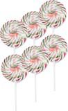 Kandeefactory Swirl Watermelon Lollipop ...