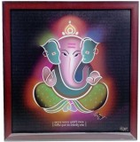 Canvas Champ Devotional Colorful Print G...