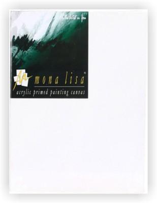 Mona Lisa CB Polycotton Fine Grain Board (Set of 2)(White)