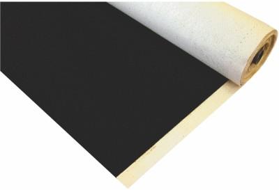 Mona Lisa CR B Polycotton Fine Grain Canvas Roll (Set of 1)(Black)