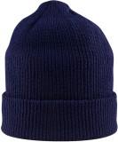 Ice Bear Solid Skull Cap Cap