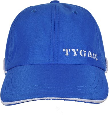 Tygar Self Design Running Cap Cap