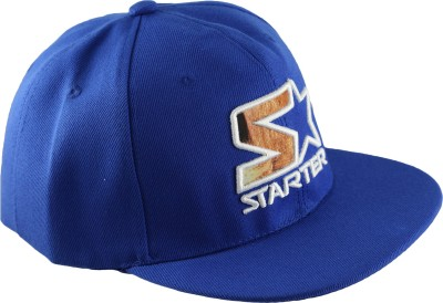 AIR FASHION Solid SNAPBACK CAP Cap