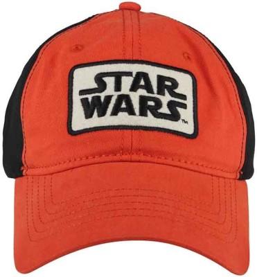 Planet Superheroes Star Wars Graphic Print Baseball Cap Cap