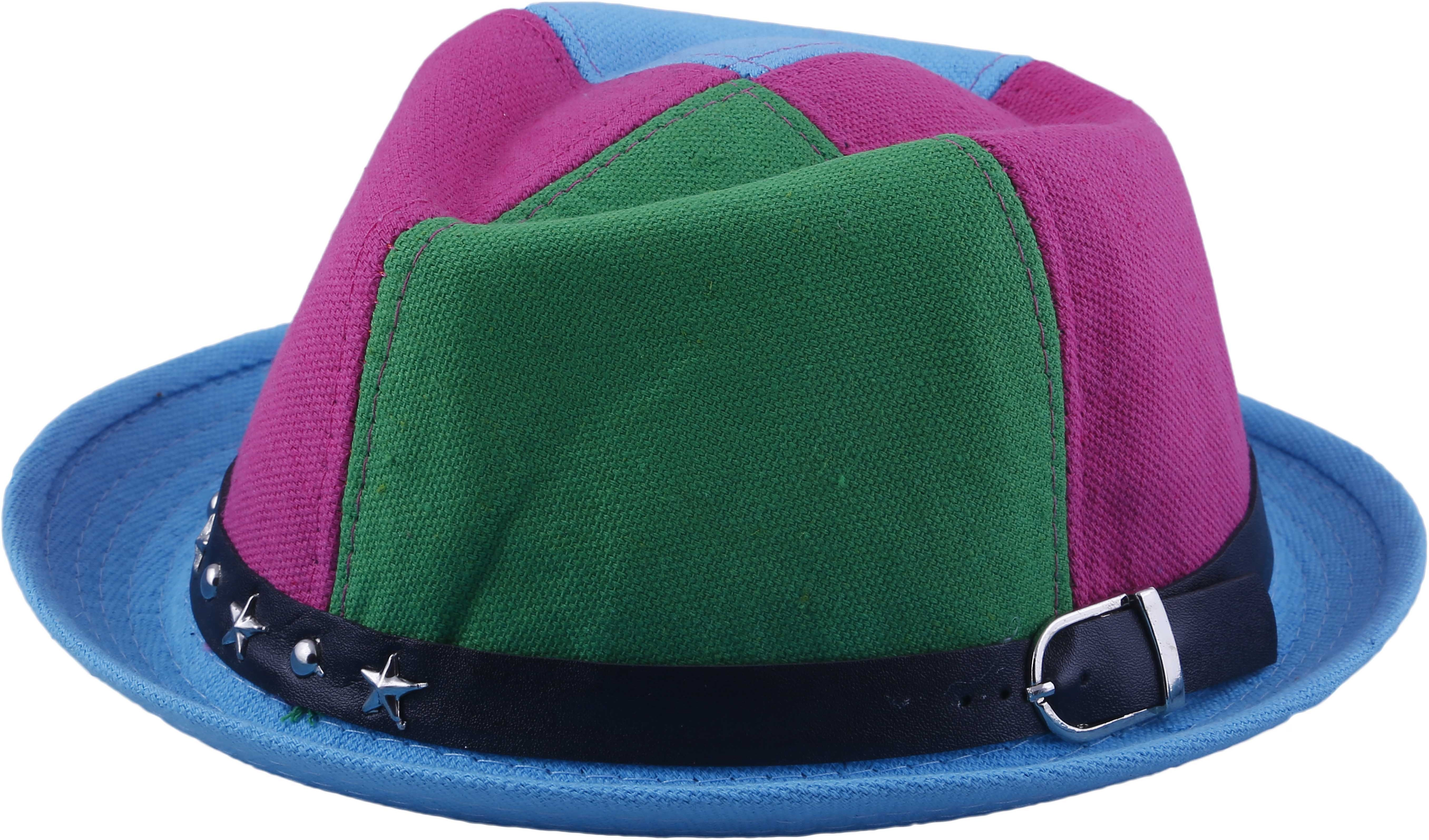 FabSeasons Kids Cap(Multicolor)