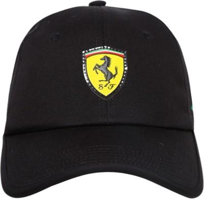 Puma Puma FerrariFlowbackCap Sports Cap Sports Cap