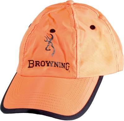 BROWNING INDIA Young Hunter, Orange Cap