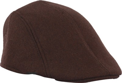 Gcollection Solid Golf Cap