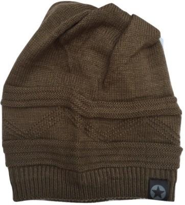 Tiny Seed Woolen Cap