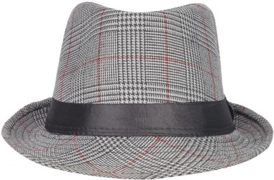 Cross Creek Checkered Hat Cap