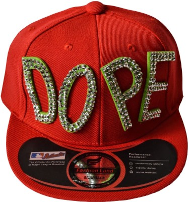 Swagger 3D Solid Dope 3d Hip Hop Cap