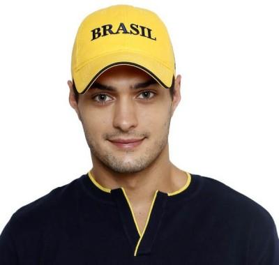 Sportigo Solid Brasil Cap