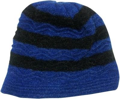Graceway Striped Skull Cap