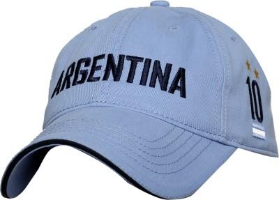 Sportigo Solid ARGENTINA Cap