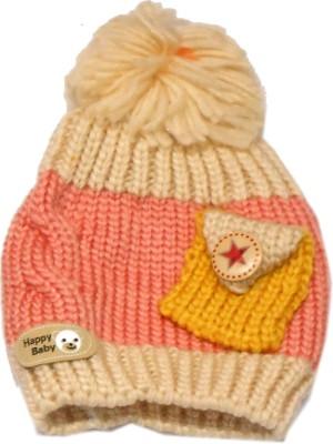 NammaBaby Woolen Winter Cap