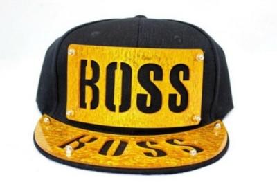 Vaishnavi Hip Hop Punk Self Design Boss Cap