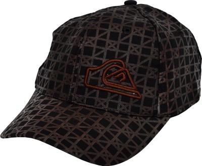 Welwear Checkered Baseball Cap