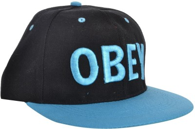 Masti Station Embroidered Hip Hop Cap Obey Embroidery Cap