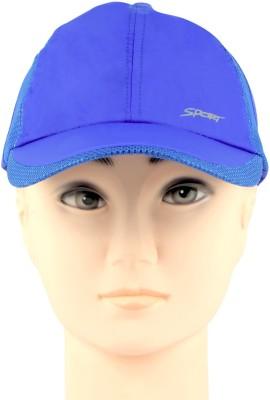 Bonjour Self Design Sports Cap
