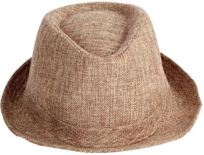Caricature Solid Hat Cap