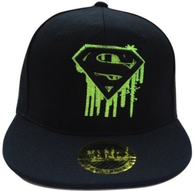 Tiny Seed Self Design Solid Embroidered Snapback,Baseball,Hip Hop Cap