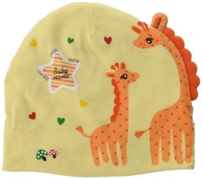 Baby Bucket Summer Infant giraffe print Baby Cap