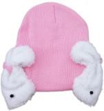 Pikaboo Kids Cap (Pink)
