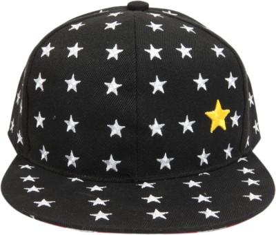ILU Printed Popular Star, Snapback, baseball, Hip Hop, Hat, Caps Cap
