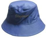 Slazenger Solid Bucket Hat Cap