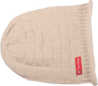 Modo Vivendi Solid Knitted hat Cap