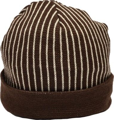 Welwear Striped Skull Cap
