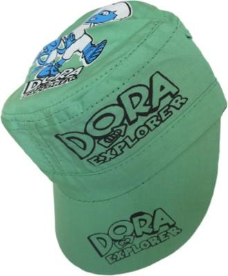 DCS Dora Printed Cap