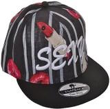 Florence9 snapback Cap