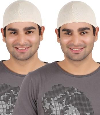 Adishi Solid Skull Cap