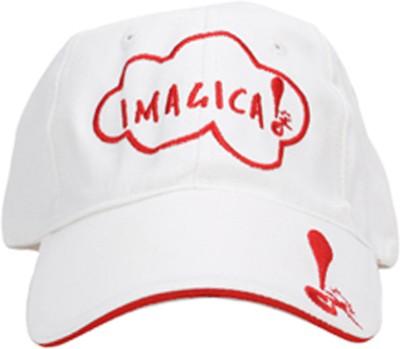 Imagica Self Design Baseball Cap Cap