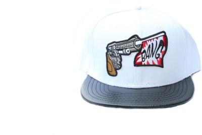 Chasquido Man Solid Bang Cap
