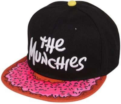 ILU The Munches caps black cotton, Baseball, caps, Hip Hop Caps, men, women, girls, boys, Snapback, Trucker, Hats cotton caps Cap Cap