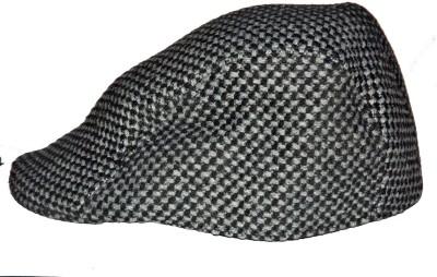 icable Checkered Golf Cap Cap