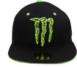 Sushito Solid Summer Hip Hop Cap