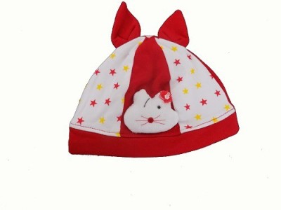 little hub Oval shaped with stars Cap