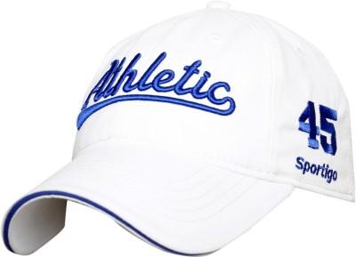 Sportigo Solid ATHLETIC Cap