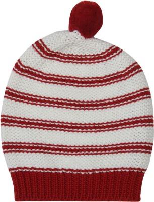 Pluchi Striped 1 Cap Cap
